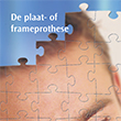 plaat- of frameprothese