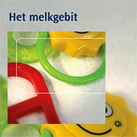 Brochure: het melkgebit